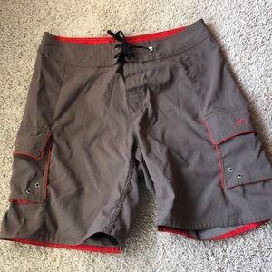 Hobie Custom Board Shorts